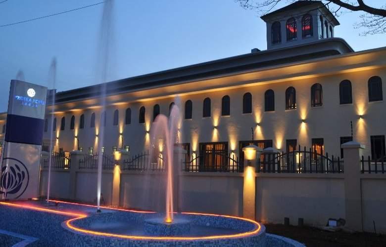 Protea Hotel Ikeja - Hotel - 0