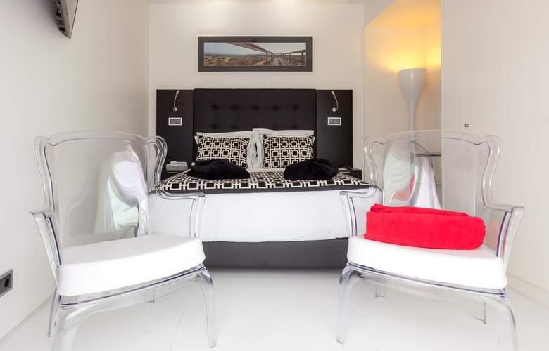 Faro Boutique - Room - 12