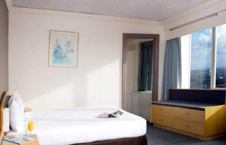 All Seasons Crows Nest Sydney - Room - 2