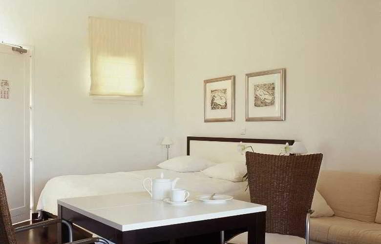 Sandton Hotel Domaine Cocagne - Room - 3