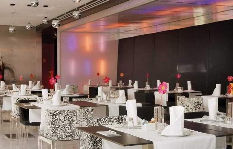 Eurostars Angli - Restaurant - 5