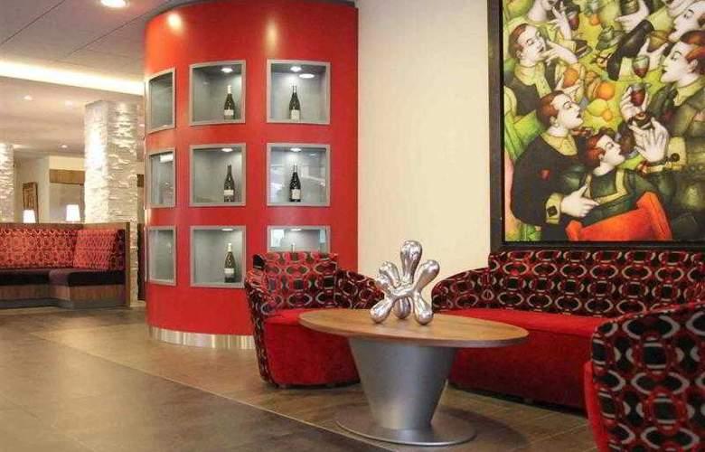 Mercure Orleans Centre - Hotel - 14