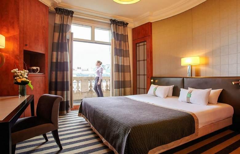 Holiday Inn Paris Gare de Lyon Bastille - Room - 3