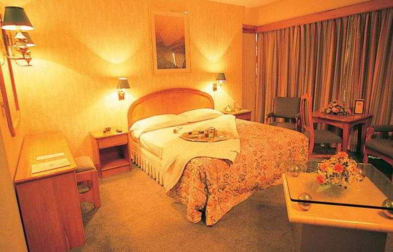 Diplomat - Room - 3