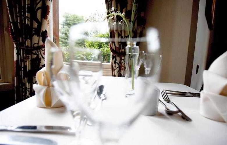 Best Western Bestwood Lodge - Hotel - 76