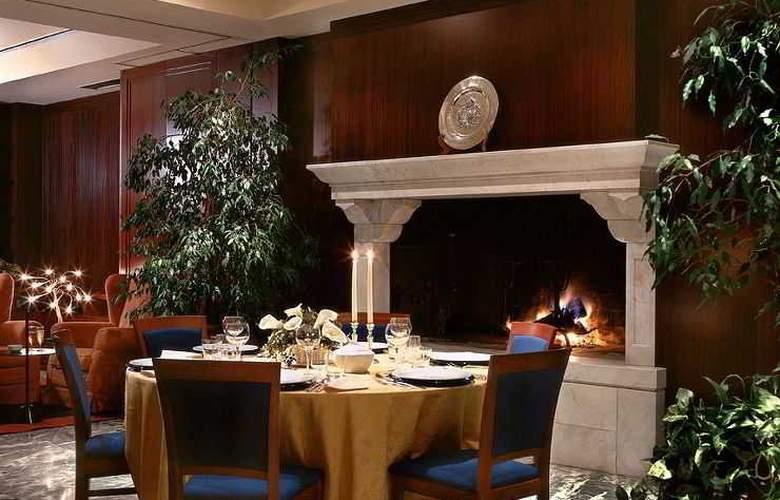 Grand Hotel San Marino - Restaurant - 8