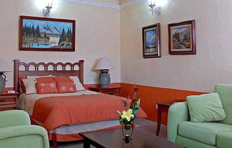 Hotel dos Patios - Room - 3