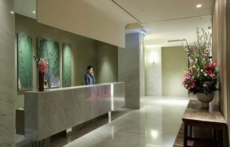 Les Suites Grandee Taipei - General - 1