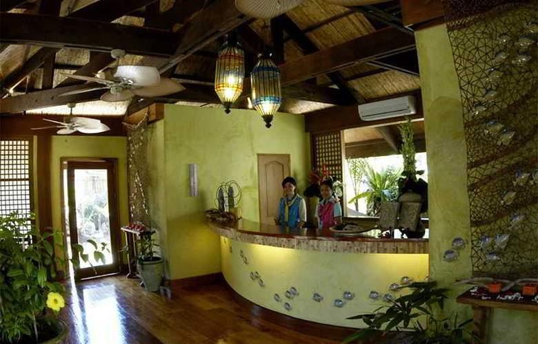 Boracays Tropics - Hotel - 0
