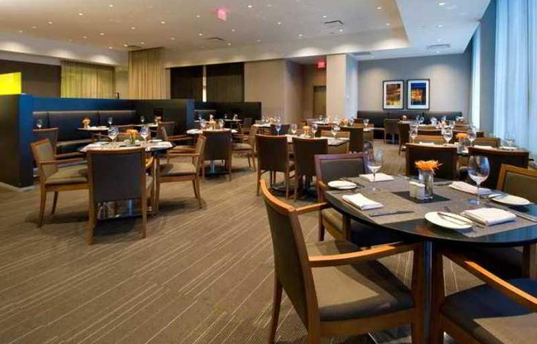 Hilton Toronto Airport Hotel & Suit - Hotel - 15