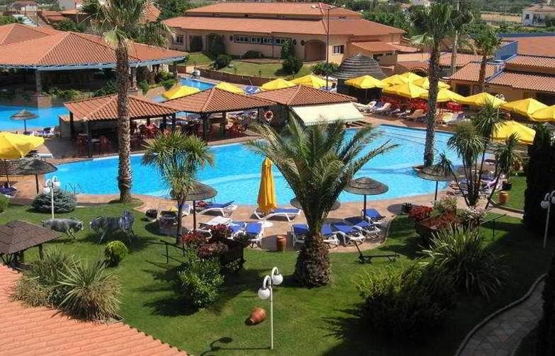 O Alambique de Ouro Hotel Resort - Hotel - 0