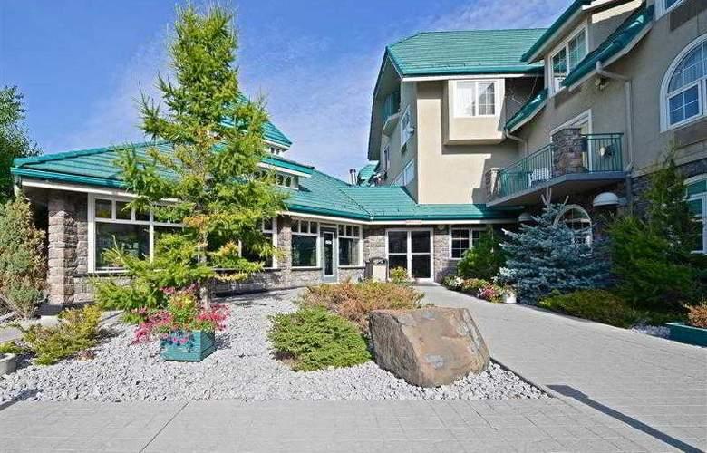 Best Western Plus Pocaterra Inn - Hotel - 87