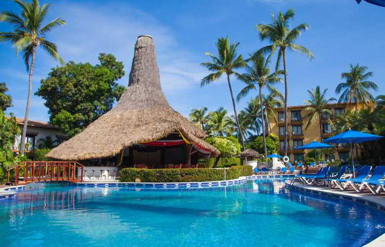 Hacienda Hotel & Spa - Pool - 24