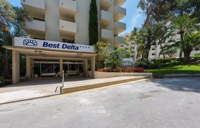 Best Delta - Hotel - 7