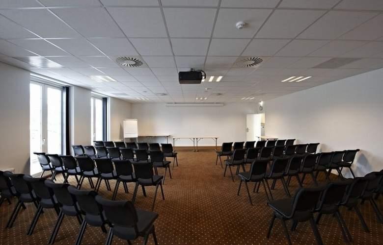 Park Hotel Middelfart - Conference - 5