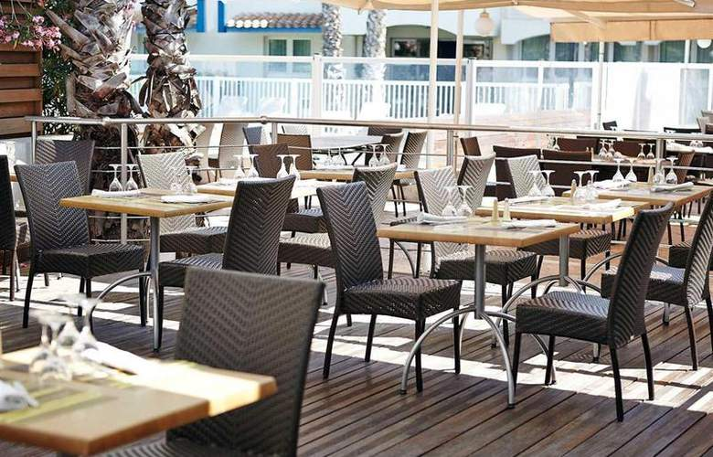 Novotel Montpellier - Restaurant - 49