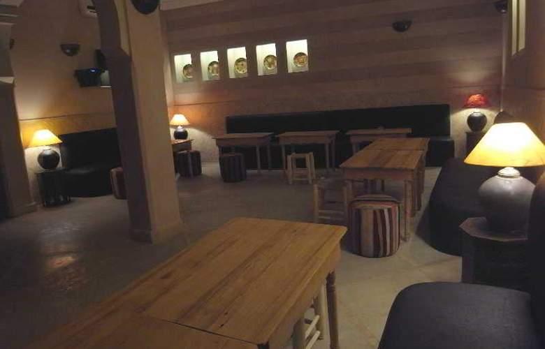Riad Bazaar Cafe - Restaurant - 6