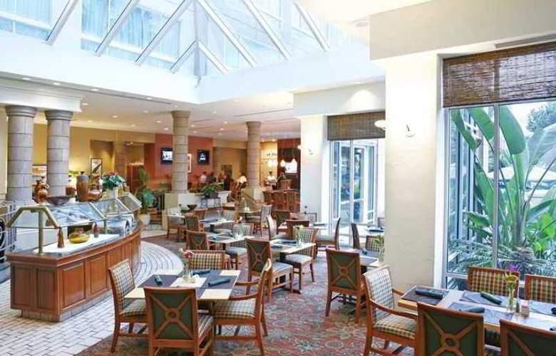 DoubleTree by Hilton San Diego - Del Mar - Hotel - 11