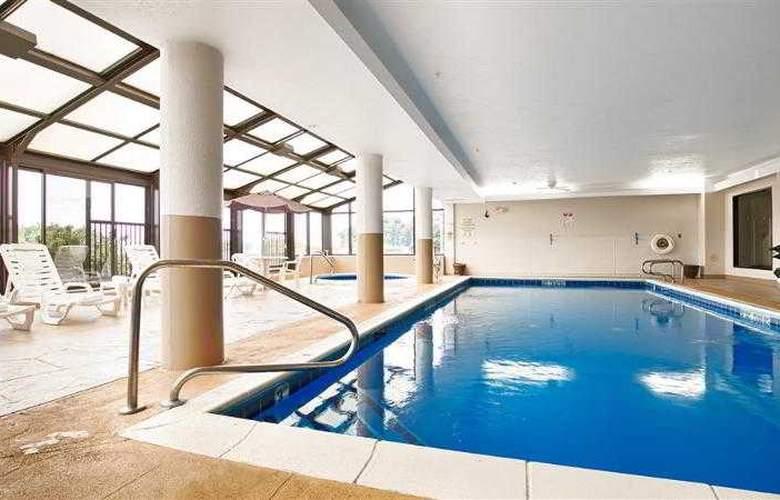 Best Western Joliet Inn & Suites - Hotel - 104