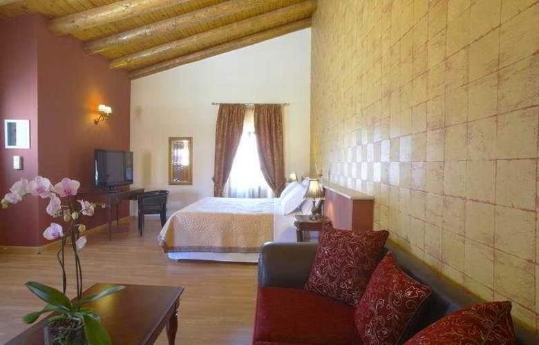 Casa Moazzo - Room - 5