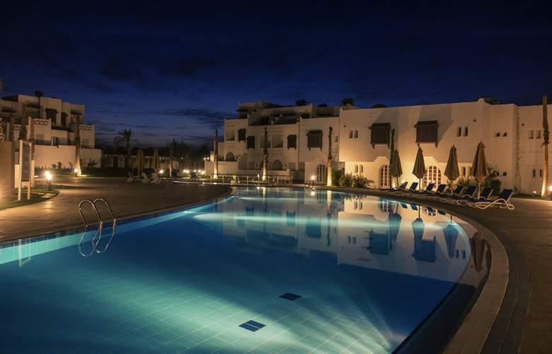 Mercure Hurghada - Pool - 16