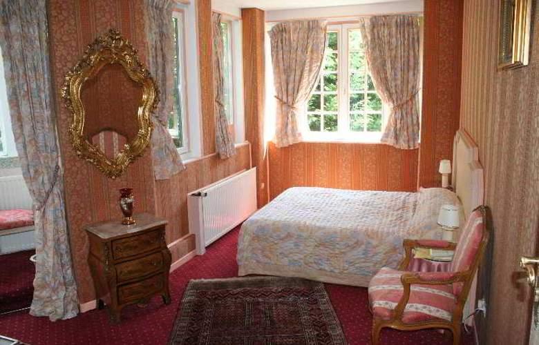Belle Isle Sur Risle - Room - 20