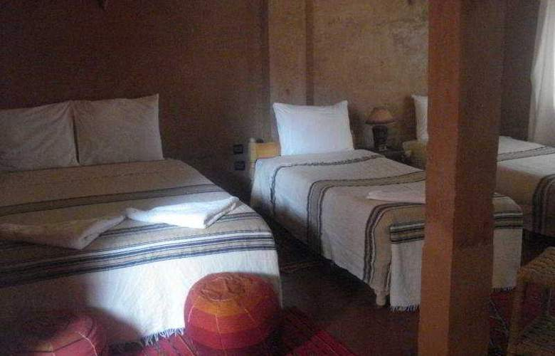 Riad Maktoub - Room - 5