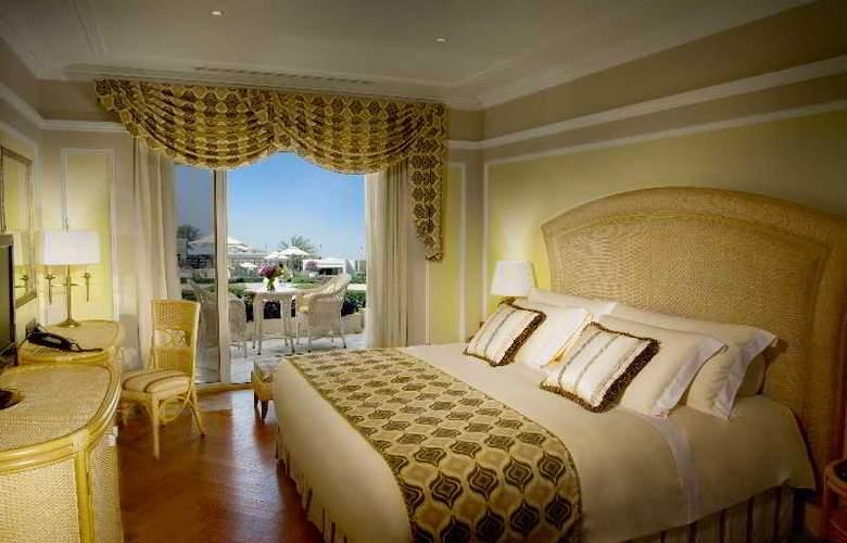 The Regency Kuwait - Room - 0