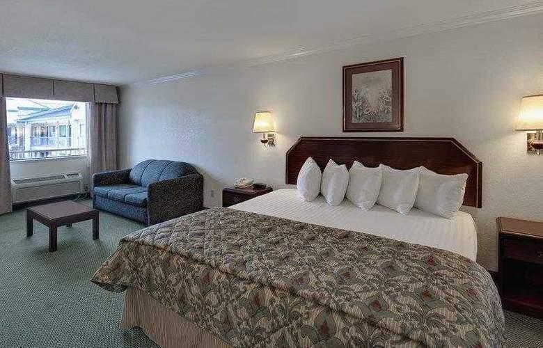 Best Western Garden Inn - Hotel - 12