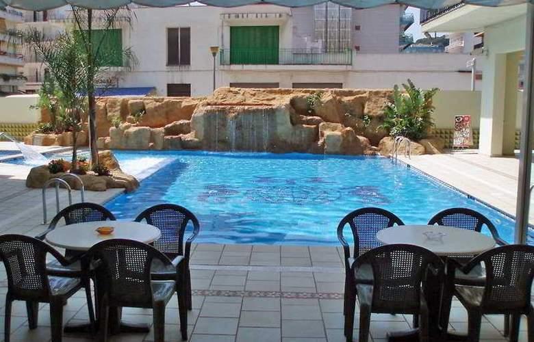 Terramar Calella - Pool - 3