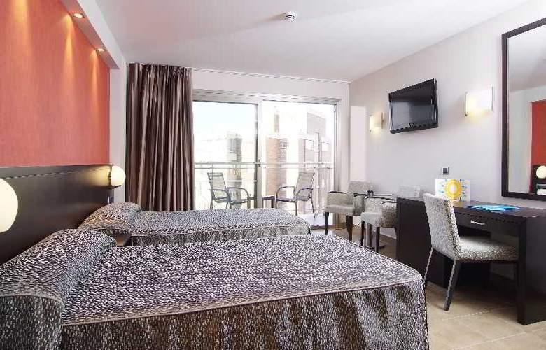 Sandos Monaco Beach Hotel and Spa - Room - 16