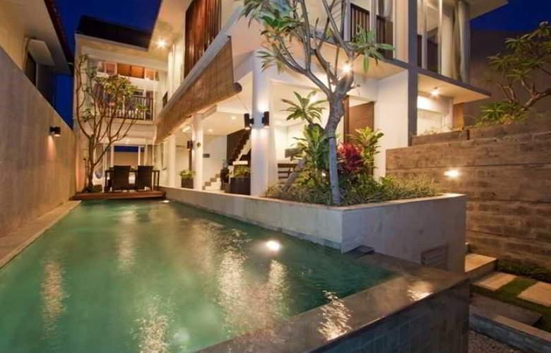 Villa Grace & Milena - Pool - 2