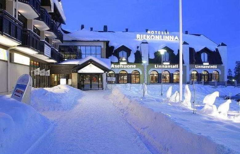 Lapland Riekonlinna - Hotel - 0