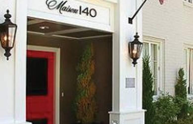 Maison 140 - Hotel - 0
