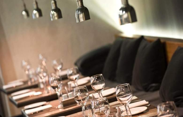 Zenit Abeba - Restaurant - 39