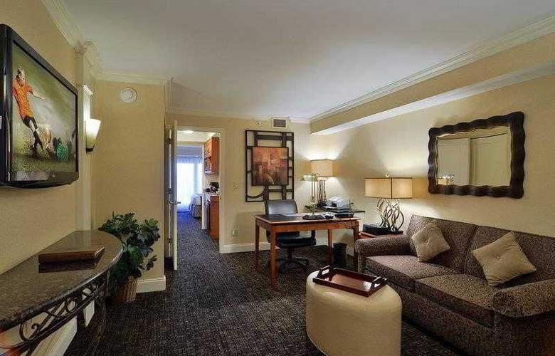Best Western Premier Eden Resort Inn - Hotel - 0