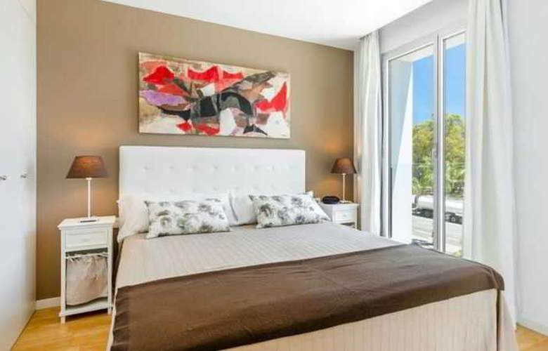 Homearound Rambla Suite & Pool - Room - 1