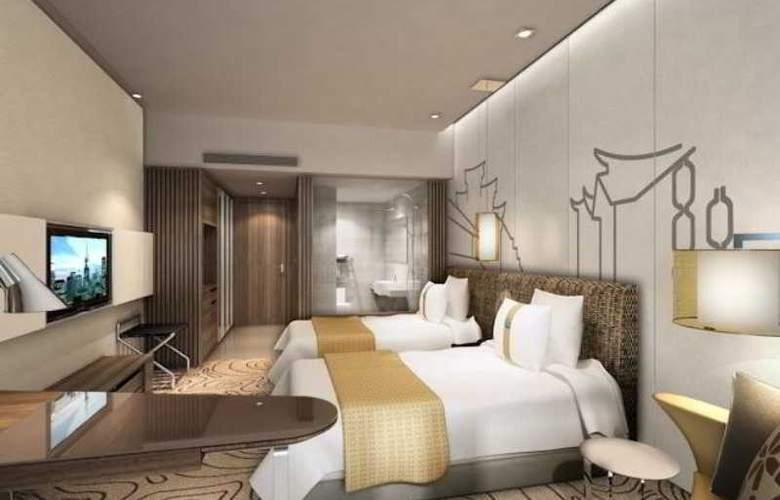Holiday Inn Shanghai Hongqiao - Room - 10