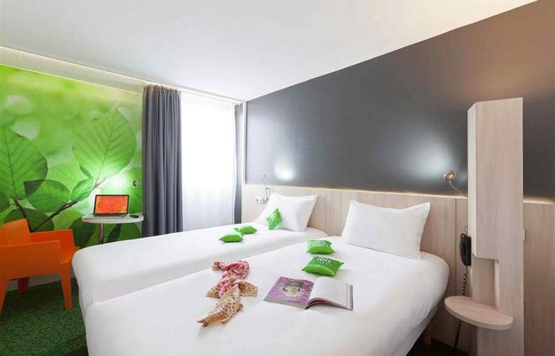 ibis Styles Reims Centre Cathédrale - Room - 7