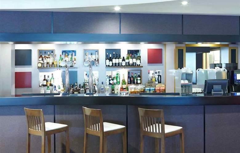 Novotel Milton Keynes - Bar - 77
