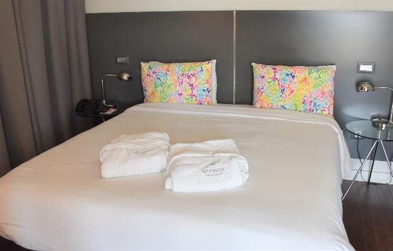 Olympia Hotel - Room - 13