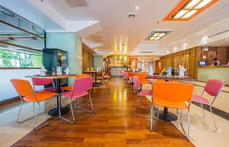 All Seasons Bangkok Huamark - Bar - 15