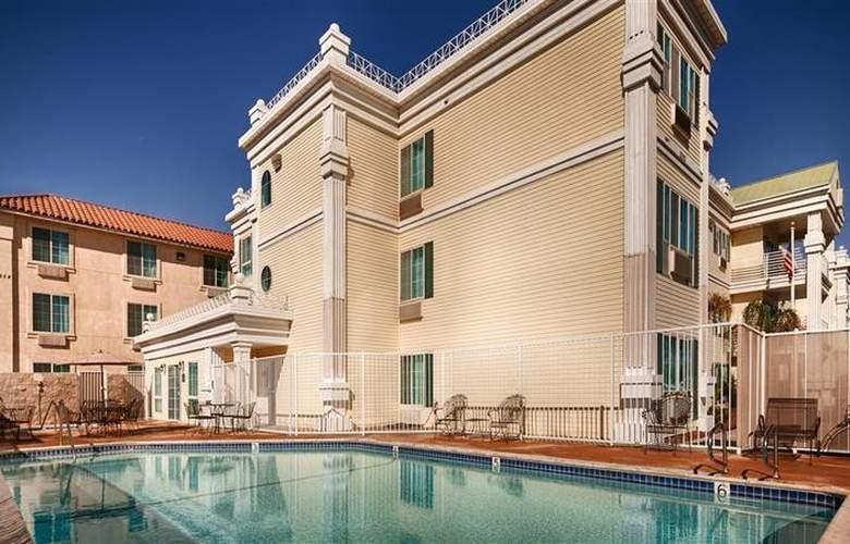 Best Western John Jay Inn - Hotel - 24