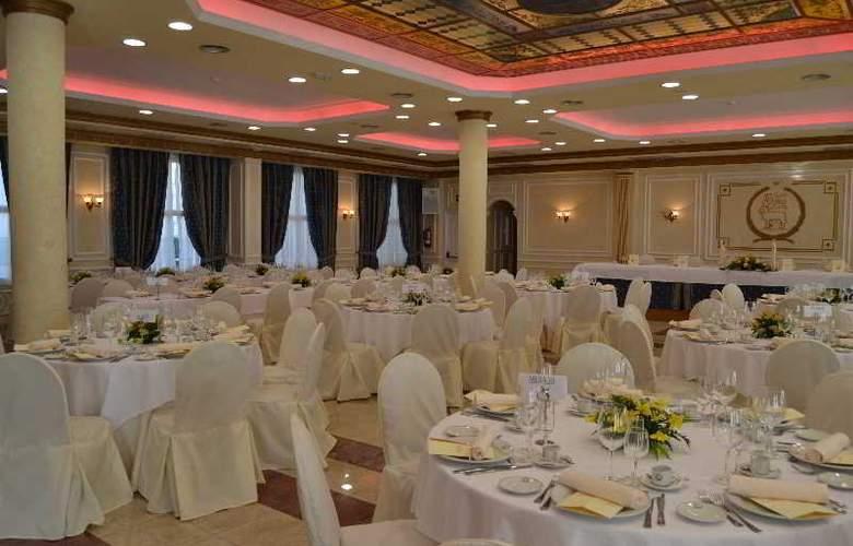 Roma Aurea - Restaurant - 4