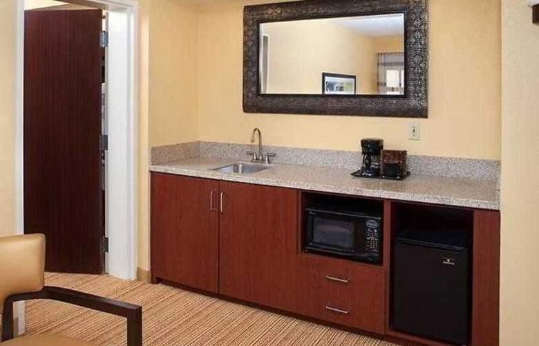 Courtyard Jacksonville Butler Boulevard - Hotel - 26