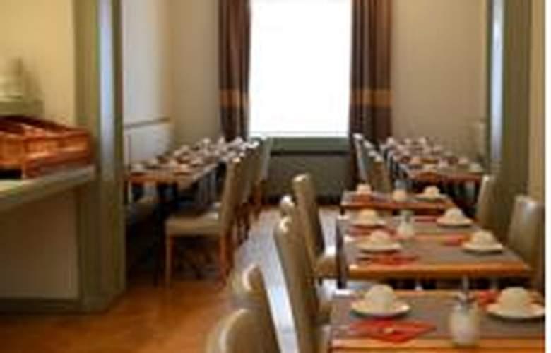 Du Congres - Restaurant - 0