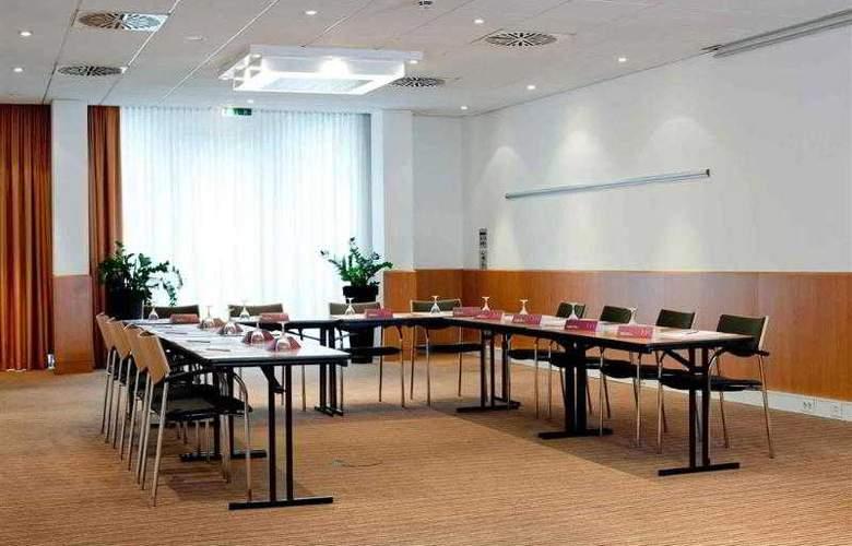 Mercure Stuttgart Sindelfingen an der Messe - Hotel - 5