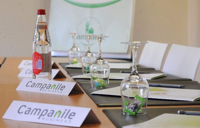 Campanile Nancy - Conference - 2