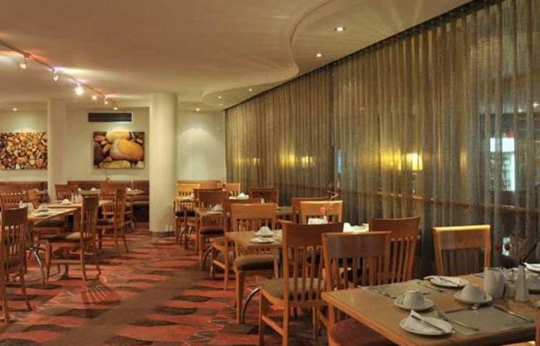 Protea Knysna Quays - Restaurant - 23