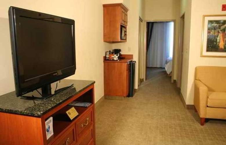 Hilton Garden Inn Oklahoma City Airport - Hotel - 4